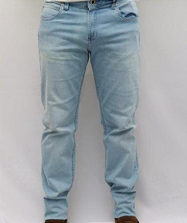 Calça Jeans Delavê