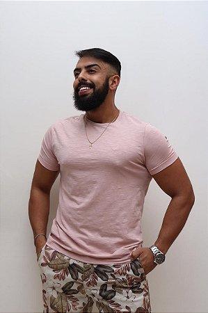 T- Shirt flamê slim