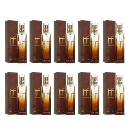 Deo Colonia HF Homme Pher 30ml hc284-KIT 10UN