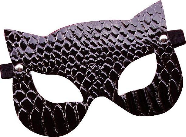 Mascara  Mulher Gato