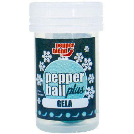 Pepper Ball Plus Esfria Pepper Blend