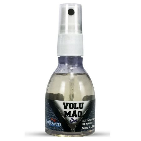 VOLUMÃO SPRAY
