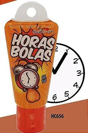 HORAS BOLAS