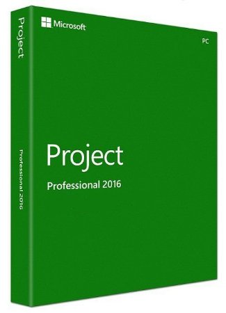 Microsoft Project Professional 2016 – 32 / 64 Bits – ESD