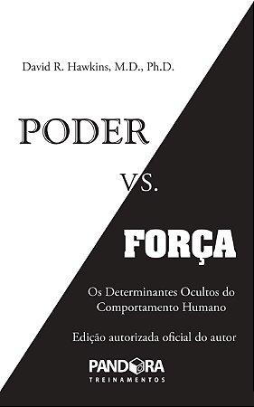 Livro Poder vs. Força
