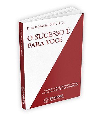 Livro O Sucesso é Para Você