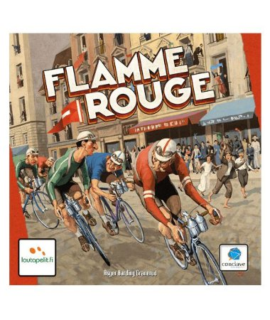 Flamme Rouge