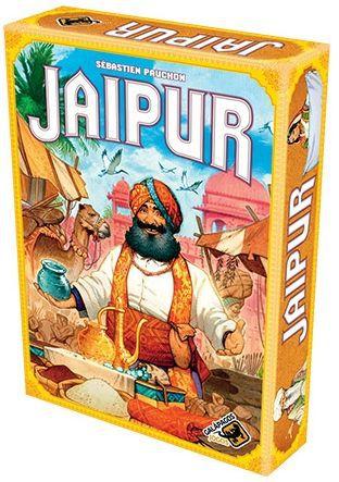 Jaipur - Edição Limitada