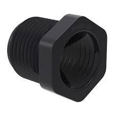 BUCHA DE REDUÇÃO PVC-U SCH80 R/R 3/4''X 1/2'' - TIGRE