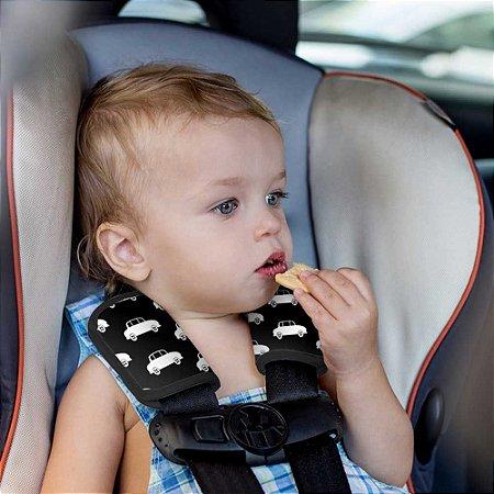 Protetores para Cinto de Segurança Cars - Clingo