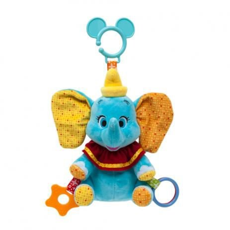 Dumbo de Atividades - Buba