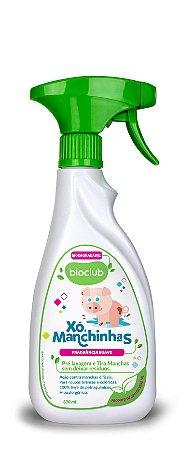 Pré Lavagem e Tira Manchas 500 ml - Bioclub Baby
