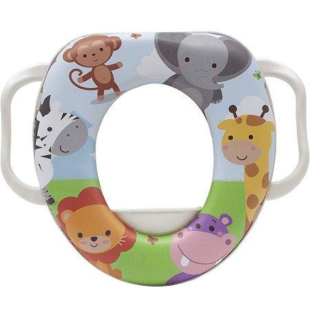 Redutor de Assento Infantil Safari - Buba