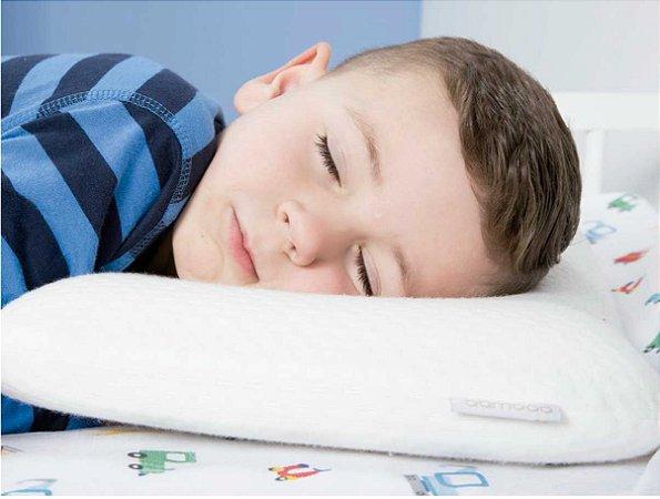 Travesseiro Extra Confortável em Memory Foam - Clingo