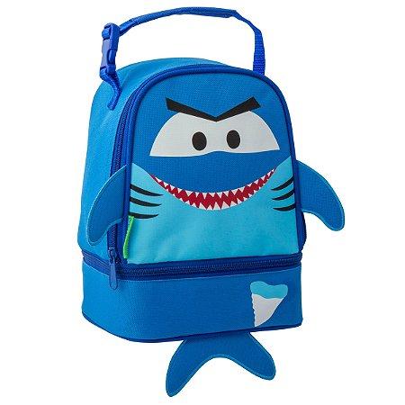 Lancheira Infantil Tubarão - Stephen Joseph