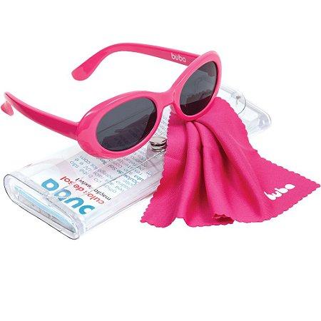 Óculos de Sol Baby Pink - Buba