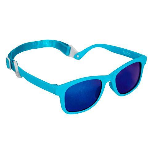 Óculos de Sol Baby Com Alça Ajustável - Buba