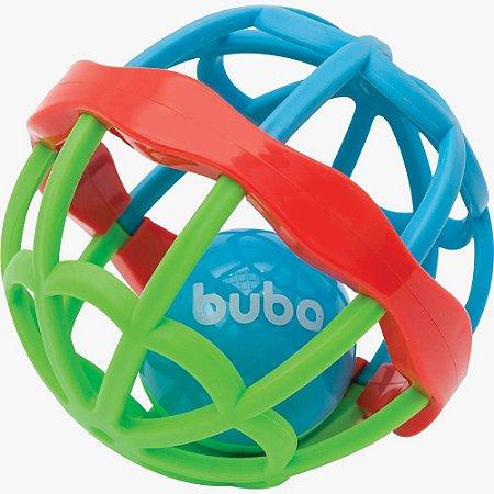 Baby Ball Cute Colors Azul e Verde - Buba