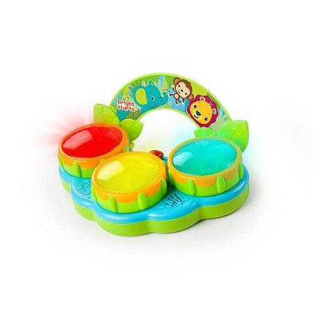 Safari Beats Musical Toy - Bright Starts
