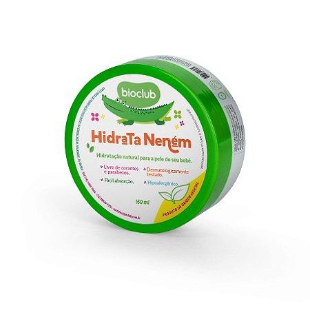 Hidratante Infantil Hipoalergênico 150 ml - Bioclub