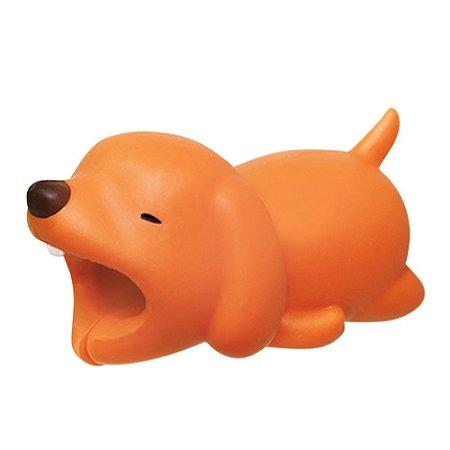 Protetor de Cabo Usb Dreams Cachorro - Dreams
