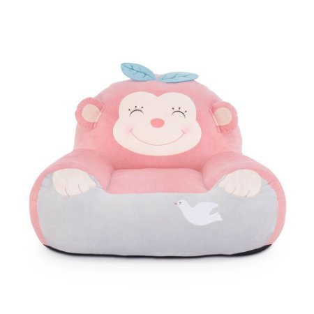 Mini Soft Sofá Infantil Metoo Macaca - Metoo