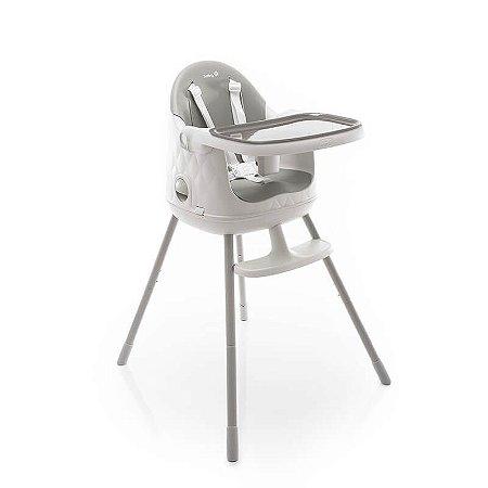 Cadeira de Refeição Jelly Cinza - Safety