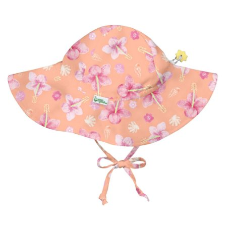 Chapéu de Banho Infantil Hibisco - Iplay