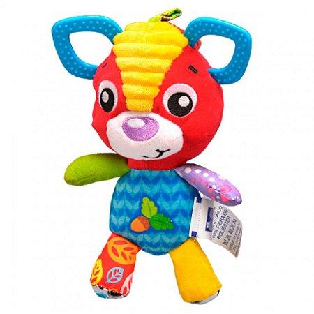 Brinquedo de Pelúcia Raposa - Playgro