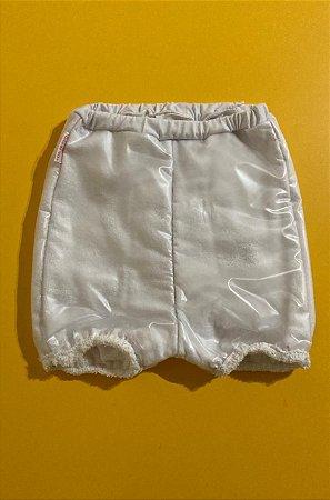 Short Para Vazamento Noturno - 6 a 10 anos - Colo de Mãe