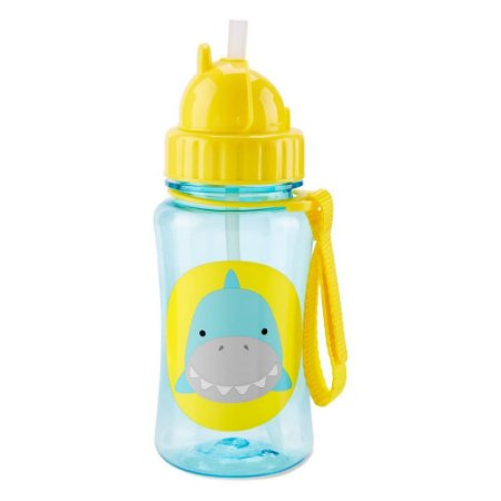 Garrafinha Infantil Tubarão - Skip Hop