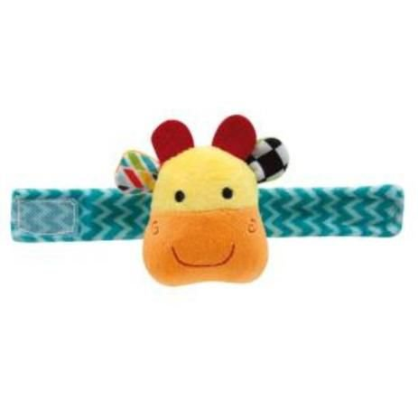 Pulseirinha Happy Zoo Girafa - Buba