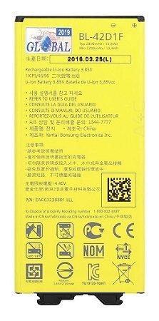Bateria  Lg G5 Bl-42d1f  H840 H830 H850 H831 Nova Lacrada