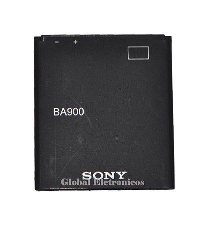 Bateria Ba900 Para Celular Sony E1 Xperia M C1904