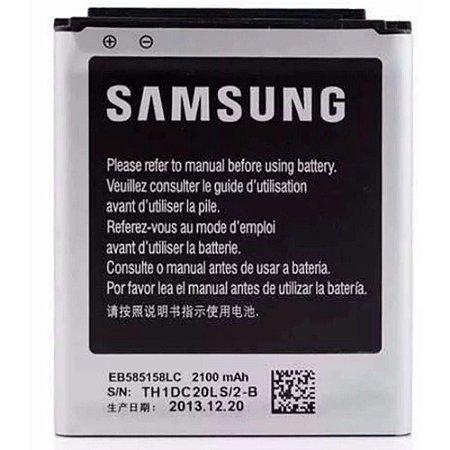 Bateria Celular  S3 Slim G3812 2100 Mah