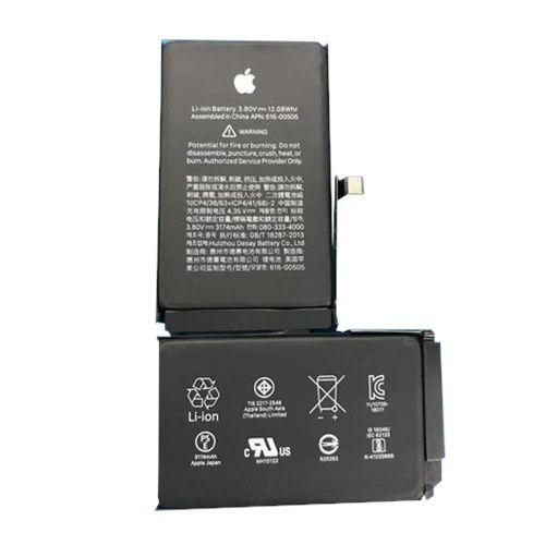 Bateria Global Compatível iPhone Xs