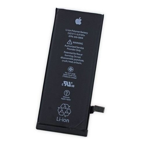 Bateria Global Compatível  iPhone 6 Plus 5.5 2915mah Novo