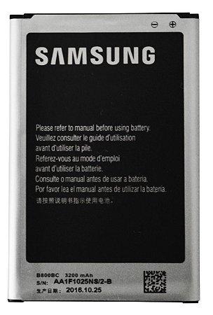 Bateria Celular Note 3 N9000 N9005 B800b Nova