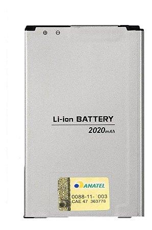 Bateria Compatível Lg F60 D392 Bl-41a1h  2100 Mah