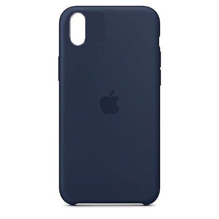 Capa Case Silicone iPhone X