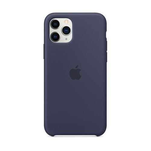 Capinha iPhone 11 Pro Silicone Aveludada Capa Lacrada