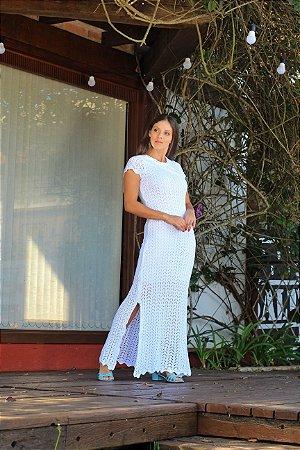 Vestido Sancho Branco