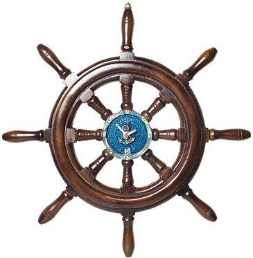 Relógio de Parede Timão Decorativo