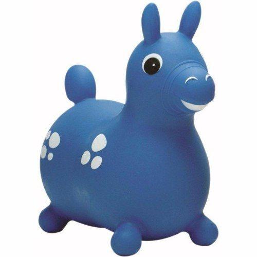 Cavalinho Upa Upa do Gugu Azul