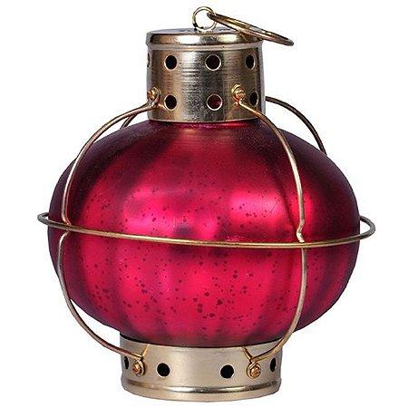 Lanterna Indiana Onion Burgandi