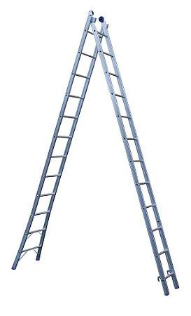 Escada Extensível 2x12