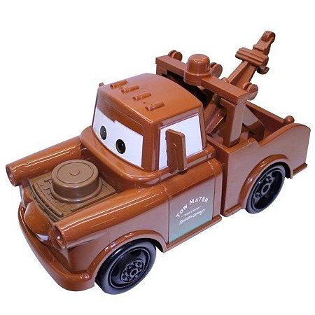 Carro Roda Livre Matte Carros Toyng Plástico