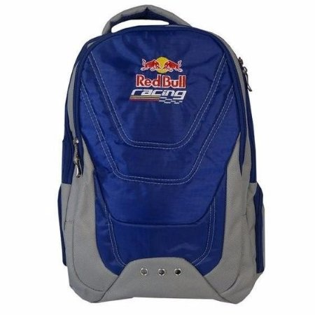 Mochila Para Notebook Red Bull Racing Azul (19838)