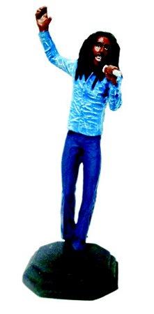 Estátua Em Miniatura Bob Marley (t6)
