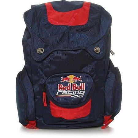 Mochila G Red Bull Racing Dermiwil Azul / Vermelho 48798